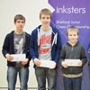 Inksters Shetland Junior Chess Champions 2014
