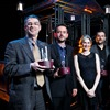 Arts & Business Scotland Placemaking Award 2014