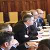 Legal IT Roundtable 2015 - Law Society - London